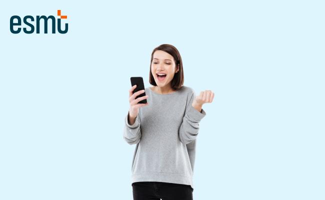 Usa las redes sociales y los canales digitales para mejorar la atención al cliente